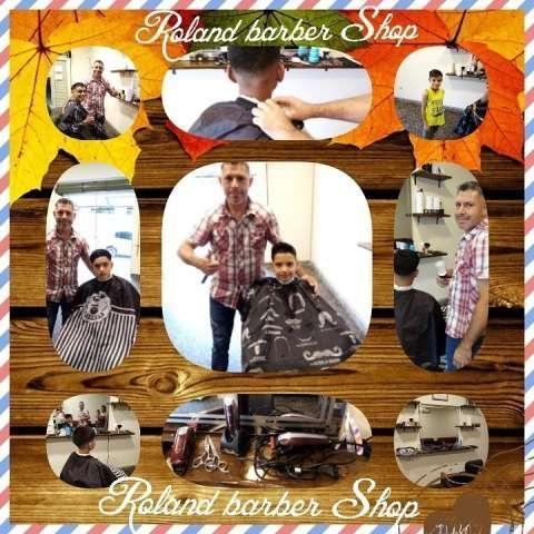 Barber Shop - 0
