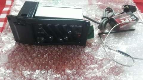 Preamplicador EQ-7545R - 0