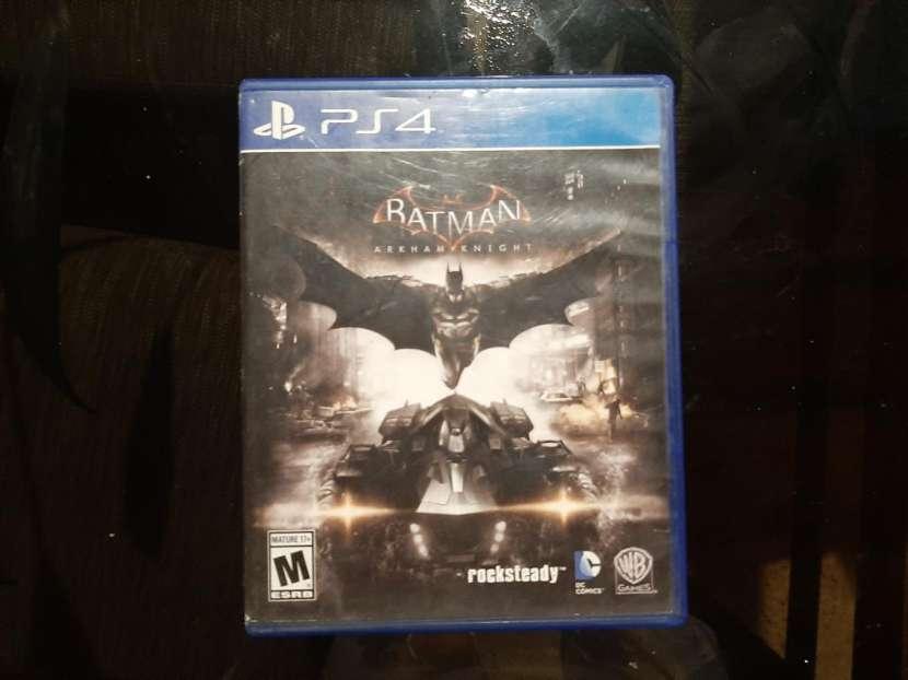 Batman Ps4 - 0