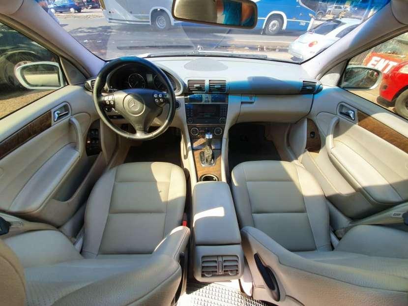 Mercedes benz c230 2007 - 7