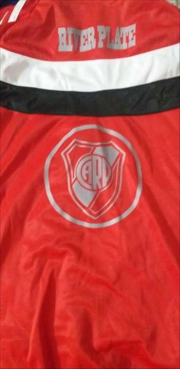 Campera Adidas Club River Plate - 2