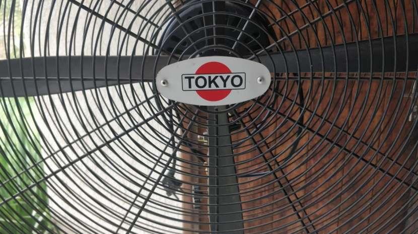 Ventilador Tokyo de 30 pulgadas - 3