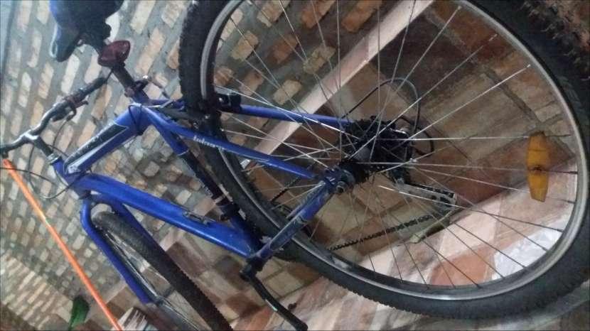Bicicleta Milano aro 29 - 1
