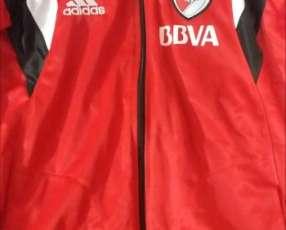 Campera Adidas Club River Plate