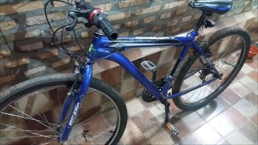 Bicicleta Milano aro 29 - 0