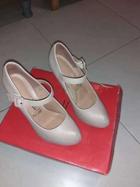 Zapato vizzano original - 2