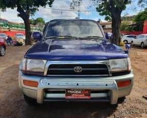 Toyota hilux surf 97 único dueño motor 3.0 cc