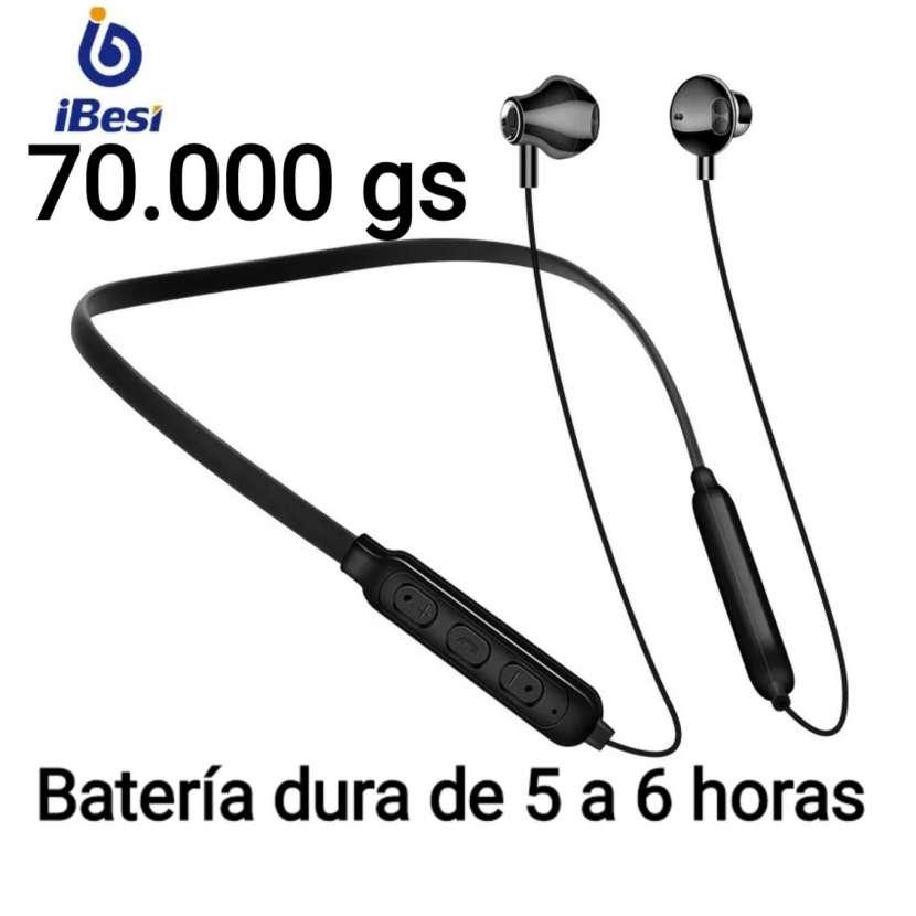 Auricular a Bluetooth - 0