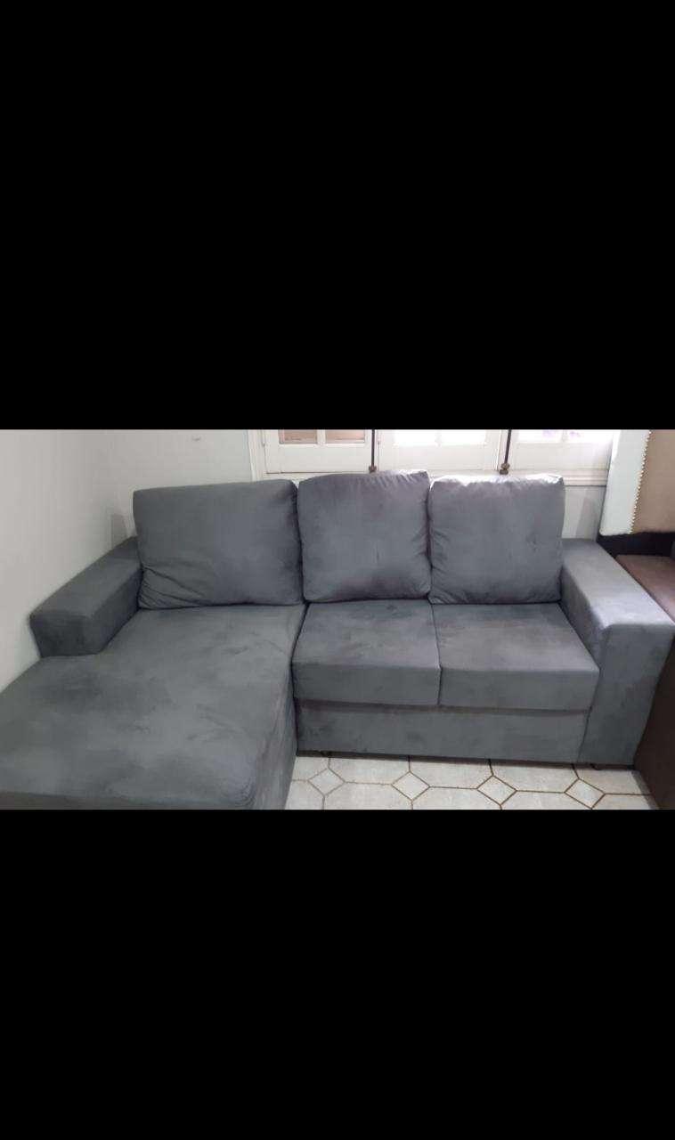 Sofa en L - 1