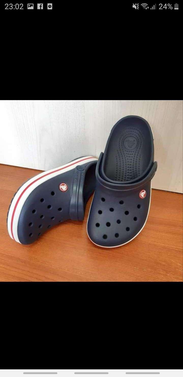 Crocs original - 1