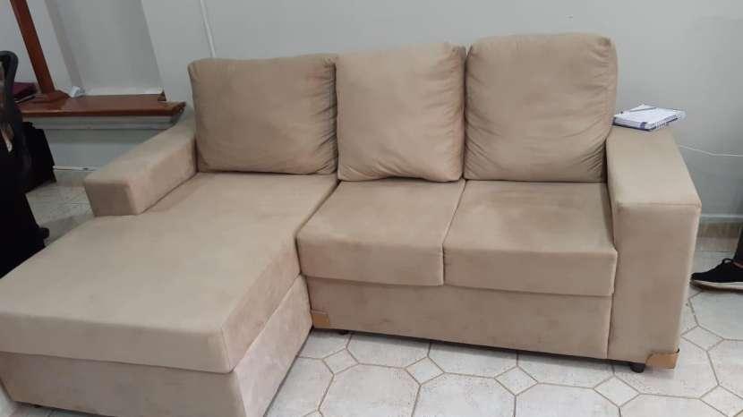 Sofa en L - 2
