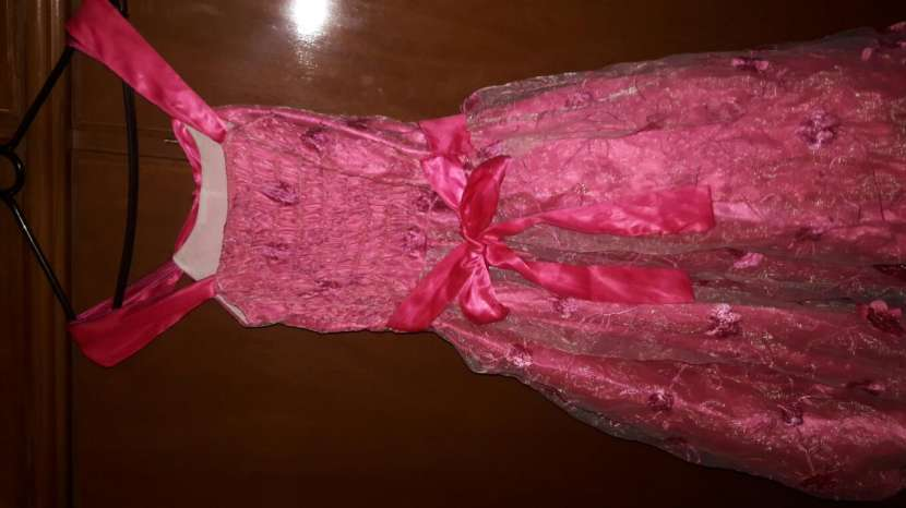 Vestidos para niñas Talle madiano/grande - 2