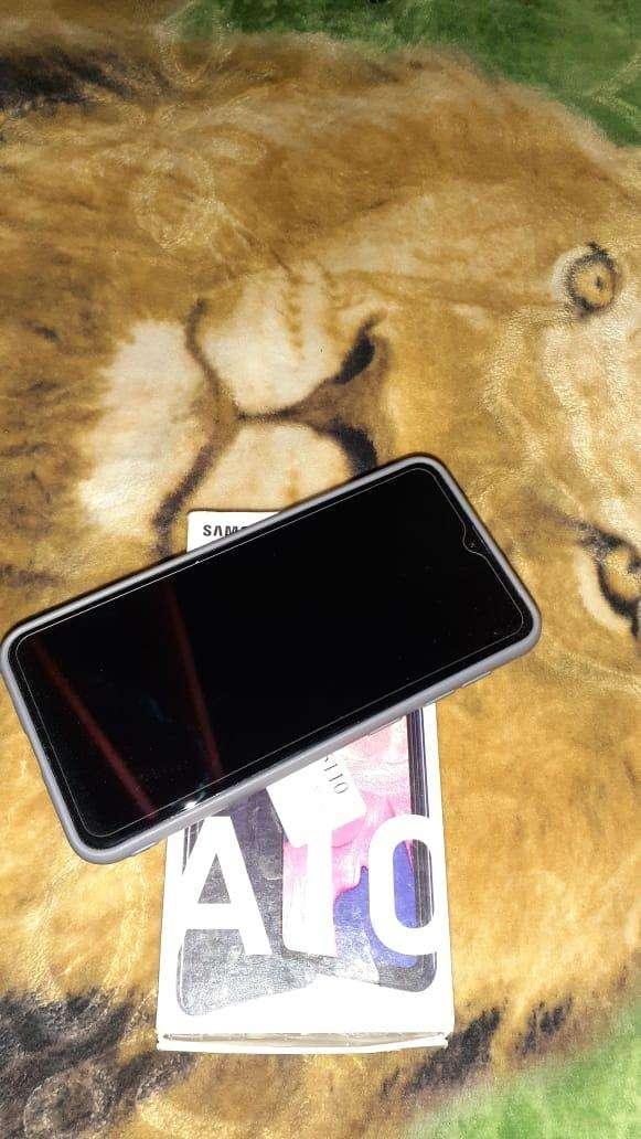 Samsung Galaxy A10 - 2