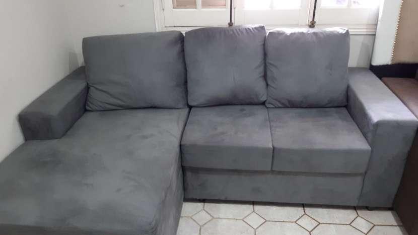 Sofa en L - 3