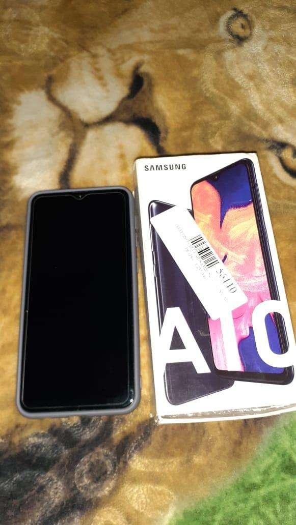 Samsung Galaxy A10 - 3