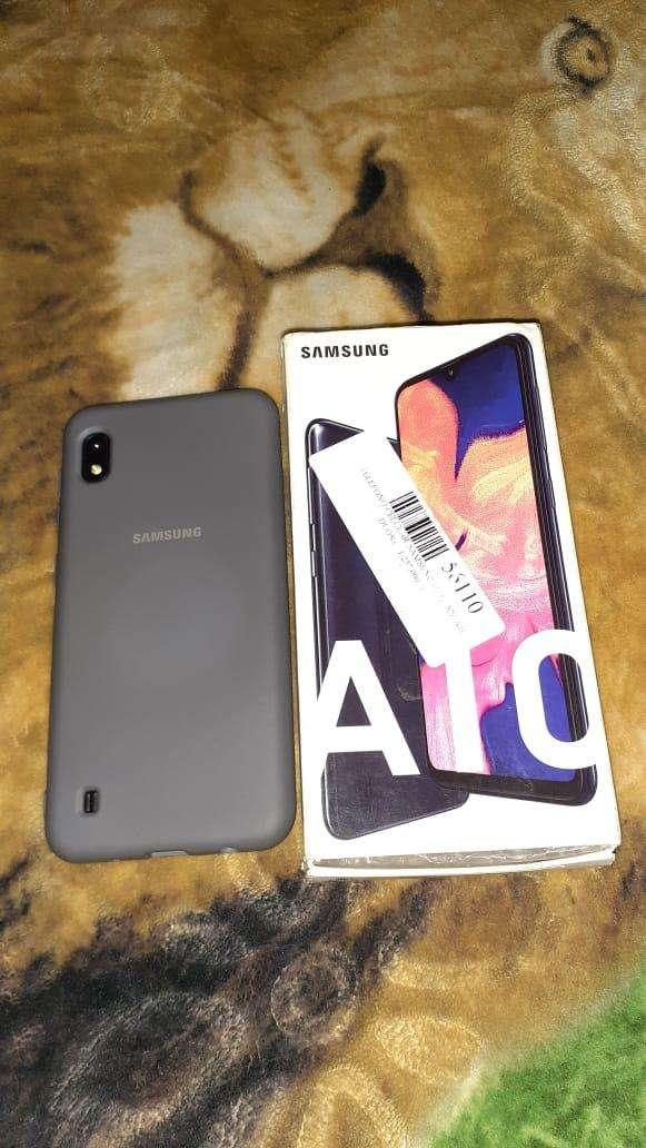Samsung Galaxy A10 - 5