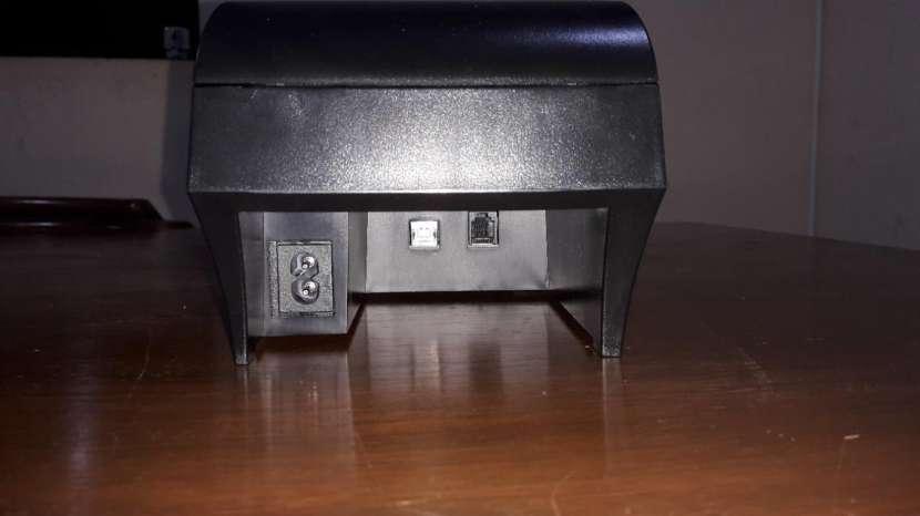 Impresora de tickets térmica - 6