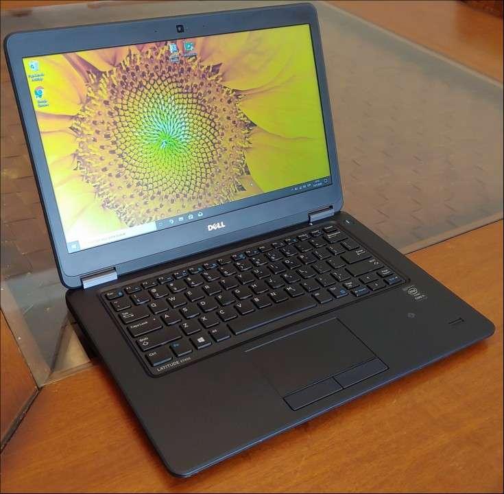 Dell e7450 i7 8Gb SSD 256gb - 4