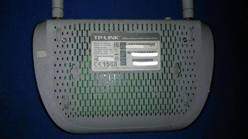 Router Tp-Link TD-W8960N - 1