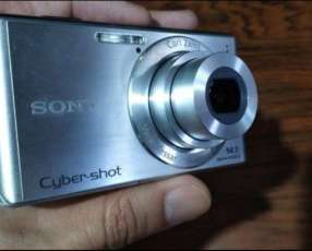 Cámara digital Sony Cybershot 14.1 mp