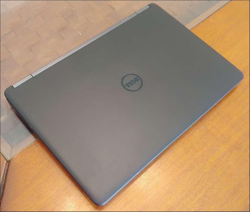 Dell e7450 i7 8Gb SSD 256gb - 1