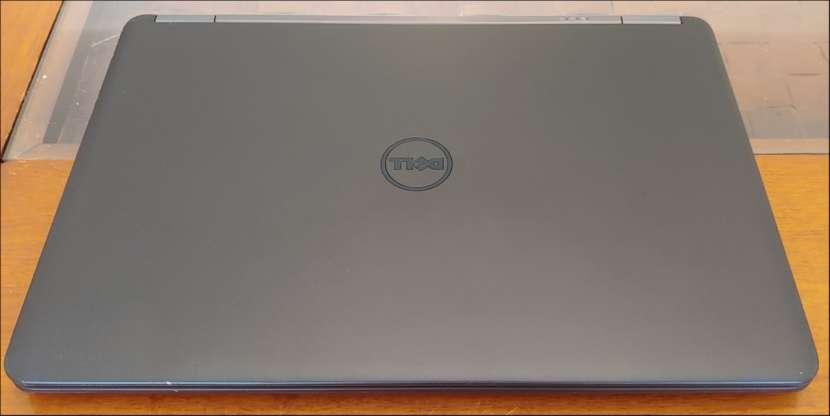 Dell e7450 i7 8Gb SSD 256gb - 3