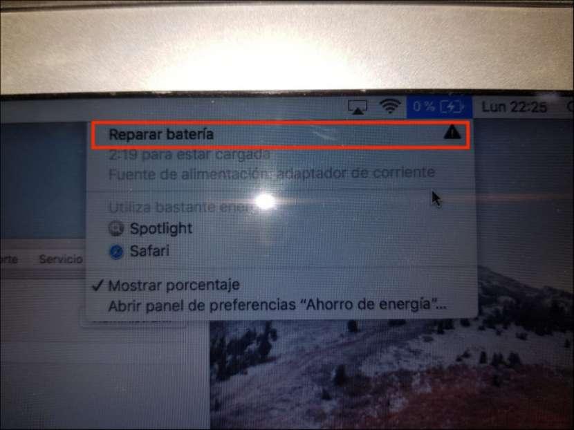 MacBook Air 2011 - 5