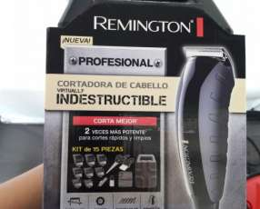 Cortadora de pelo indestructible Remington