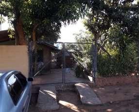 Casa tipo quinta en J.A.Saldivar Ruta 1 km26