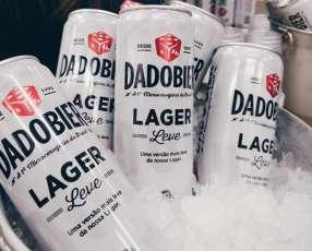 DadoBier Lager Leve