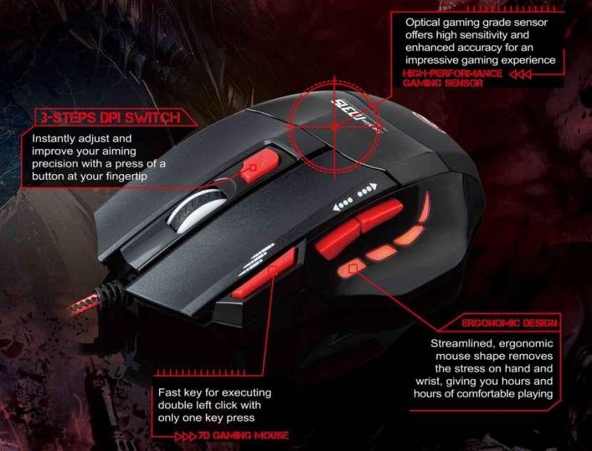 Mouse marvo - 0