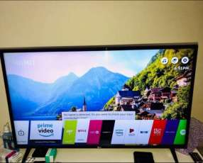 Tv led lg de 43 pulgadas smart
