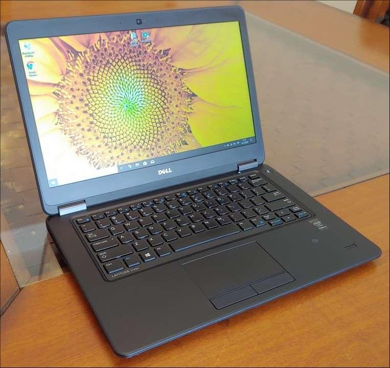 Dell e7450 i7 8Gb SSD 256gb - 8
