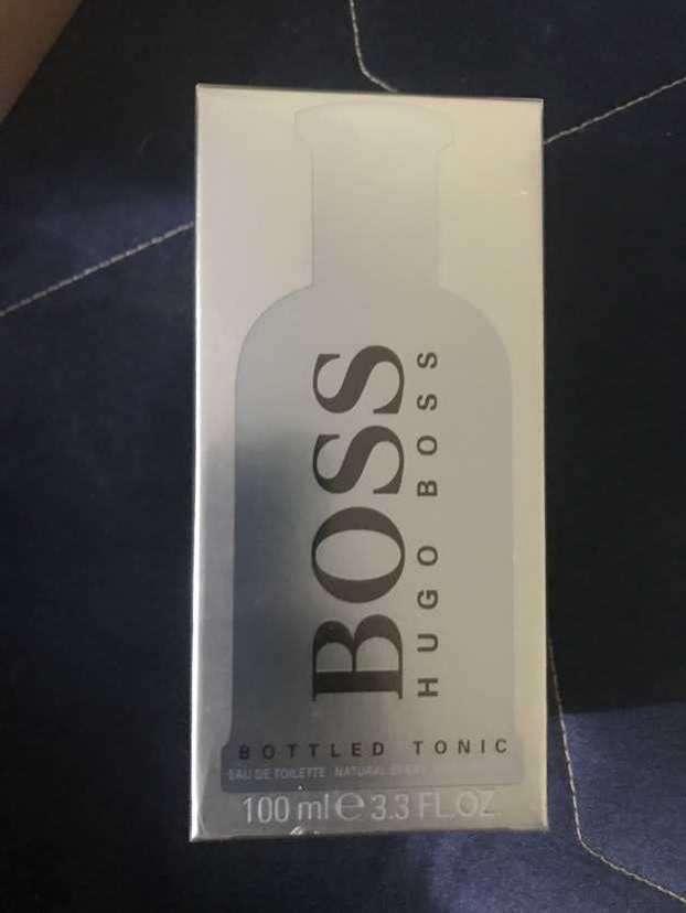 Perfumes originales - 1