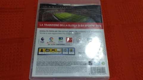 FIFA 18 PS3 - 1