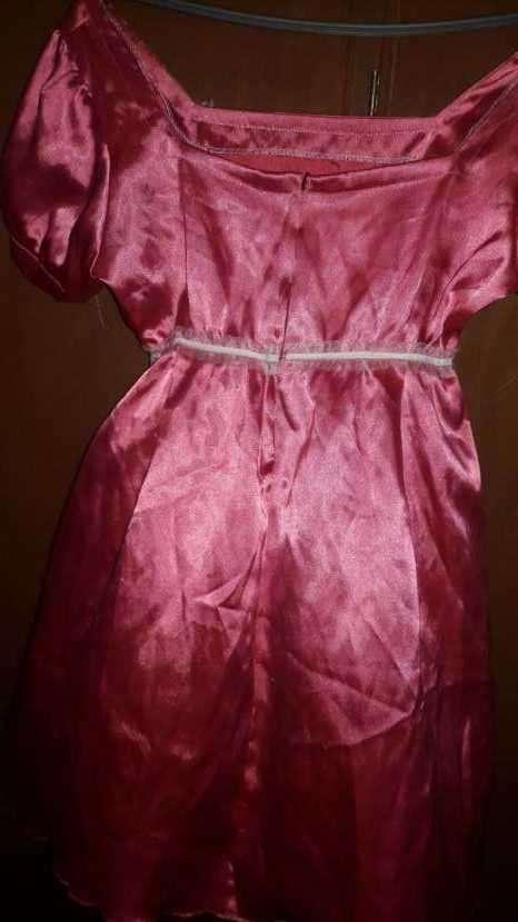 Vestidos para niñas Talle madiano/grande - 0