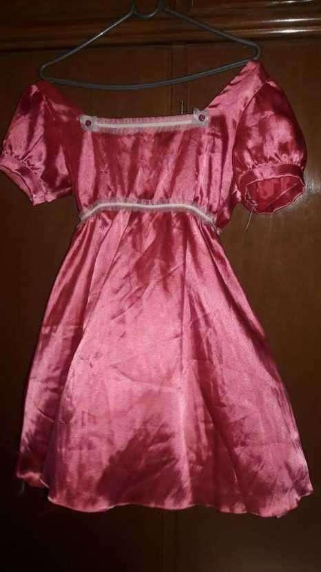 Vestidos para niñas Talle madiano/grande - 1