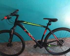 Bicicleta LXR