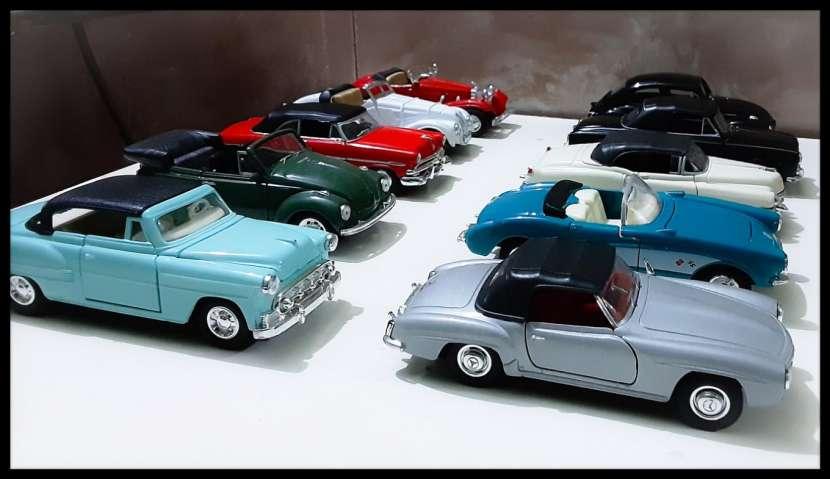 Autos de colección - 0