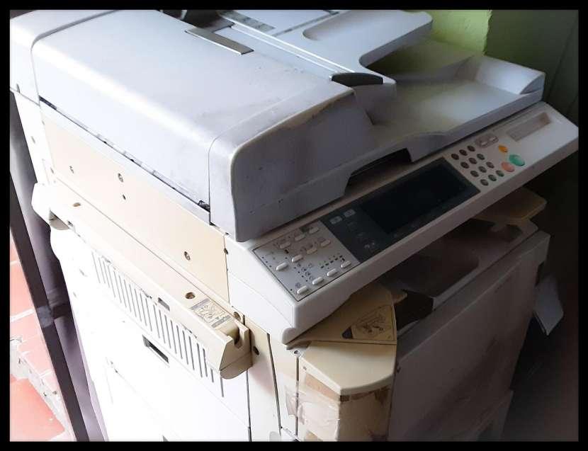 Fotocopiadora Kyocera Mita KM-2030 - 1
