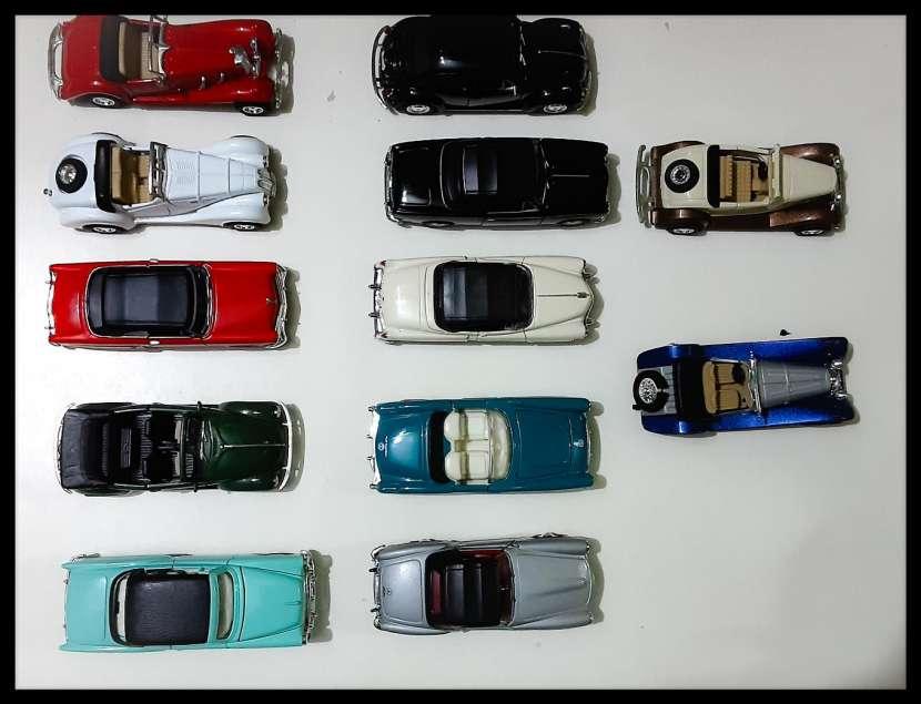 Autos de colección - 1