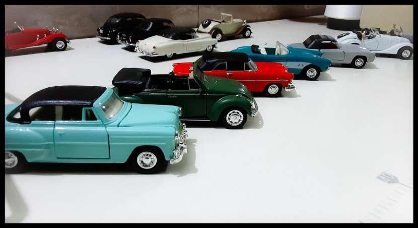 Autos de colección - 2