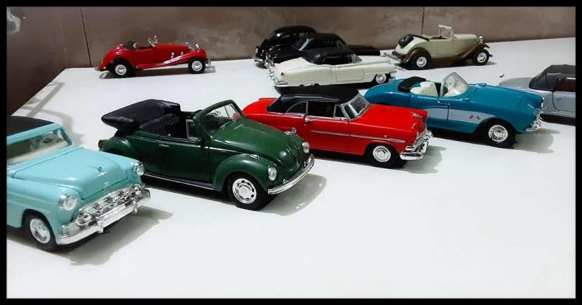 Autos de colección - 3