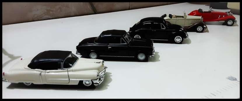 Autos de colección - 4