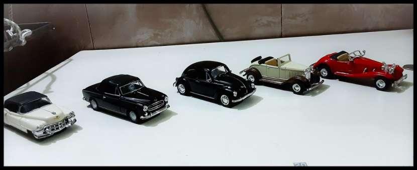 Autos de colección - 5