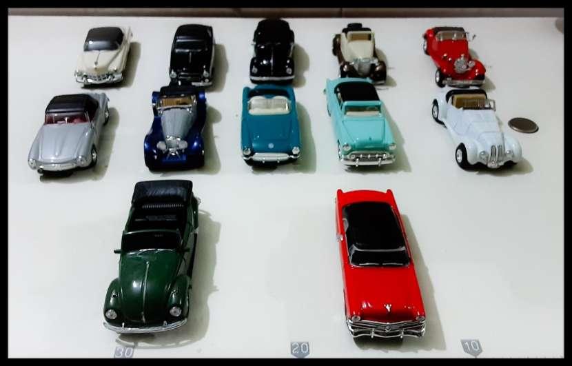 Autos de colección - 6