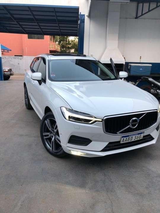 Volvo xc60 2019 - 0
