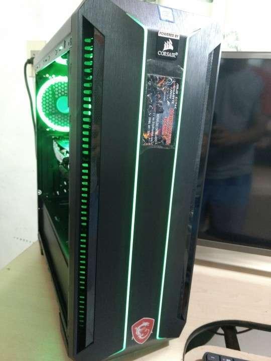 Pc gaming intel i7-8700/16gb/1070 - 3