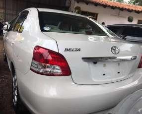 Toyota belta motor 1.3 2009