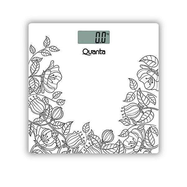 Balanza corporal digital - 0
